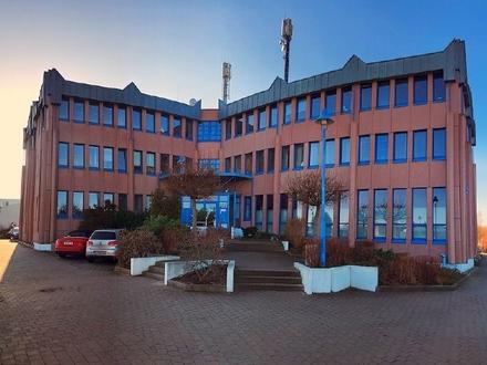 Kleine Bürofläche in Kesselsdorf zur Miete +++ Gewerbekomplex