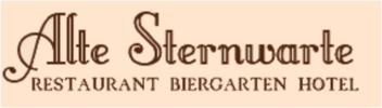 Alte Sternwarte Service GmbH