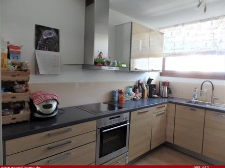 Große Wohnung in bevorzugter Wohnlage von Kempten!