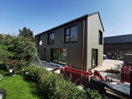 wooden living 2020 - Erstbezug Einfamilienhaus am südlichen Stadtrand von Salzburg