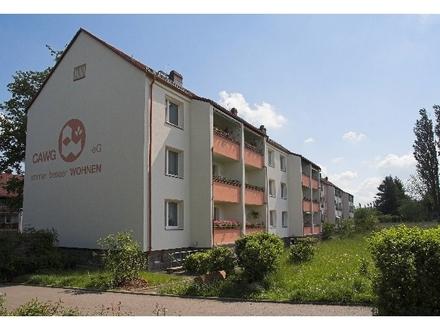 4-Raum-Wohnung in traumhafter Lage