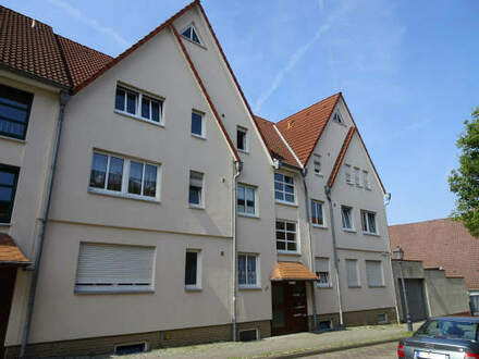 Klein, aber fein... - Eigentumswohnung in Bückeburg