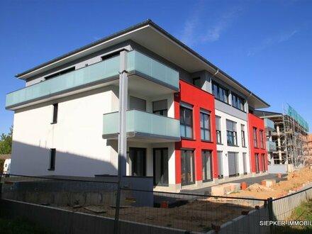 Exklusive Penthousewohnung im Süden von Braunschweig