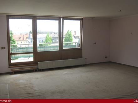 Helle, gemütliche Wohnung auf zwei Etagen zum Eigenbedarf oder zur Kapitalanlage