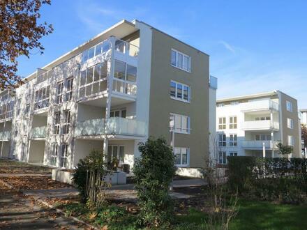 Exklusive 3-Zimmer-Wohnung mit Wintergarten
