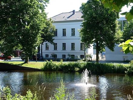 Exklusive Geschäftsadresse als 2. Firmensitz in stilvoller Altbauvilla am Oldenburger-Hafen!