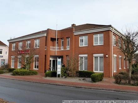 Renditeobjekt: Praxisräume in ortszentraler Lage in Wiefelstede