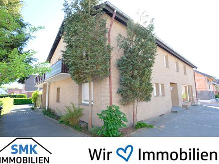 Wohn- und Geschäftshaus in Bielefeld-Senne