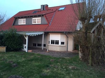 Tolle Doppelhaushälfte mit unverbaubarem Blick (8595)
