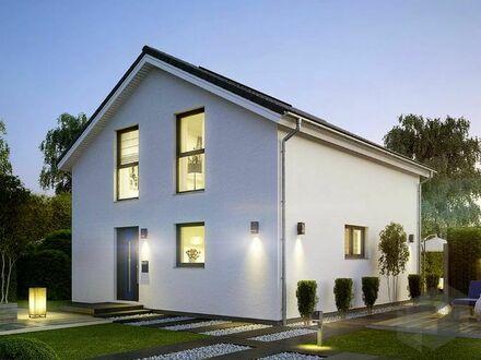Sie haben bereits ein Grundstück? Wir bauen Ihr Massivhaus für Sie mit unserer 35jährigen Erfahrung getreu dem Motto, schwäbisch,…