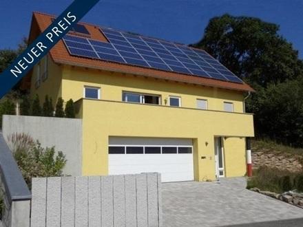 Einmalige Gelegenheit - Wohnhaus in hervoragender Bauqualität - BJ 2012