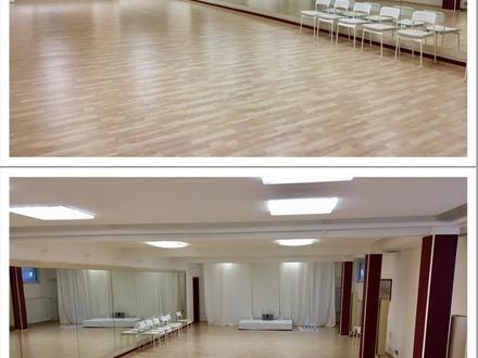Großer Saal!