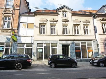 Gut geschnittenes Ladenlokal im Zentrum von Dorstfeld