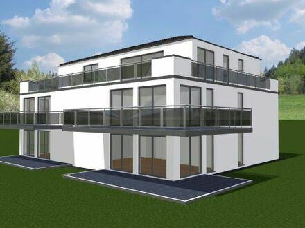 NEUBAU 3-ZI-Penthouse- Wohnung 5