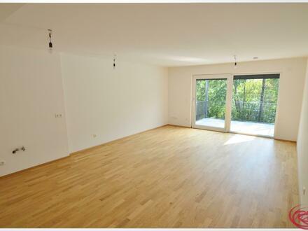 Neubau-Wohnung mit Südbalkon in zentraler Lage! +++Robert Decker Immobilien+++