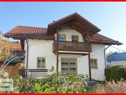 Schönes Einfamilienhaus in Arnbruck