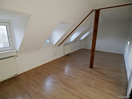 Kleine, frisch renovierte Wohnung mitten im Zentrum von Rüdesheim