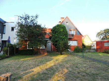 METEOR IMMOBILIEN : Geräumiges Wohnhaus in Fischbeck