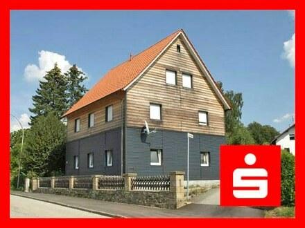 Ein-/Zweifamilienhaus in Fürstenstein