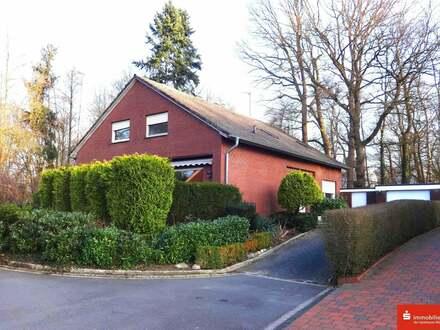 Einfamilienhaus mit Potential in idyllischer Lage!