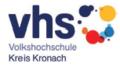 Volkshochschule Kreis Kronach
