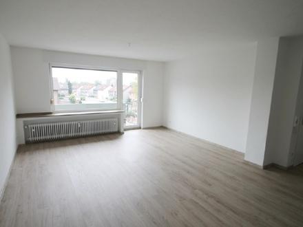 Moderne Wohnung in ruhiger Lage
