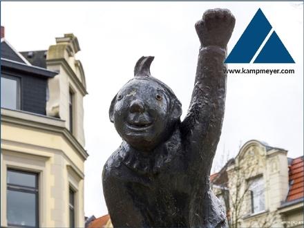 Investieren Sie am Lenauplatz!