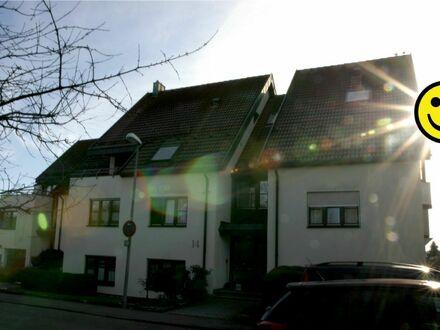 Holzgerlingen: 3 Zi.- Gartenwohnung mit Sonnenterrasse in exzellenter Wohnlage