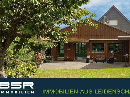 Ein Gebäudeensemble für die ganze Familie! -Einfamilien- und Mehrfamilienhaus in Leopoldshöhe-