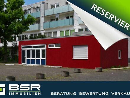 *** RESERVIERT *** Zentral gelegenes Bürogebäude in Oerlinghausen