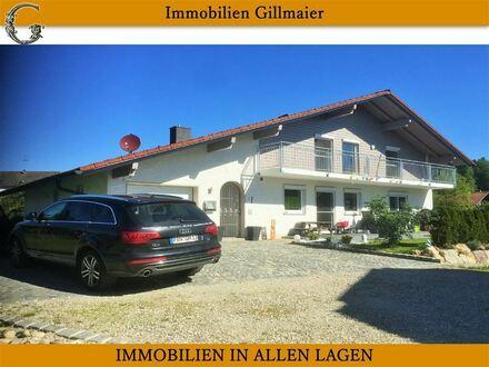 Verkauft!! Immobilien Gillmaier - Großzügiges EFH in der Niederbayerischen Toskana!
