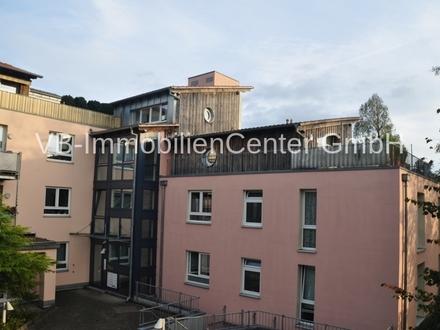 Penthouse mit Blick über Minden