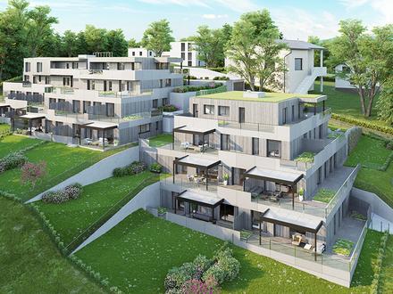 Ruckerlberg: Traumhafte Maisonette mit Wohlfühlgarantie! 2 Terrassen + Garten in Grazer Bestlage!