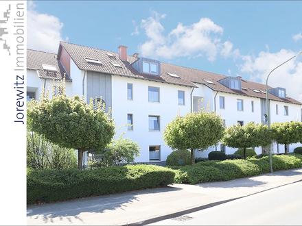 Bielefeld-Jöllenbeck: Gemütliche 2 Zimmer-Wohnung mit Balkon