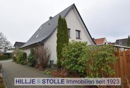 Modernisiertes, vielseitig nutzbares Ein-/ Zweifamilienhaus in herrlicher Lage in Oldenburg!