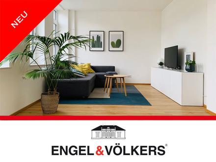 Modern und komfortabel in Innenstadtlage