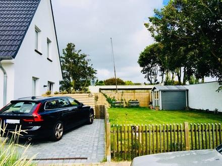 Schönes Einfamilienhaus im Süden Westerlands (Baujahr 2018)