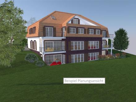 Ihr Projekt - Sechsparteienhaus in 1a Wohnlage