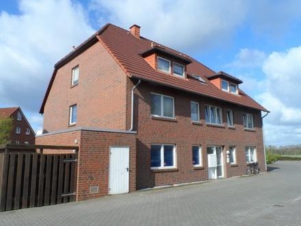 5366-Geräumige 1 Zimmerwohnung in Westerstede