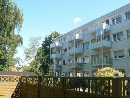 Schöne 3-Zimmer-Wohnung mit Balkon zu verkaufen!