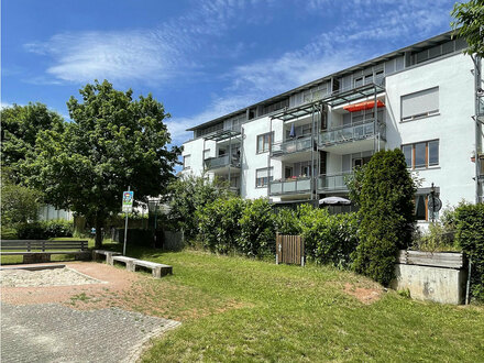2-Zimmer-Wohnung in Holzgerlingen