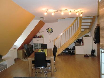 2 ZKB 70 m² Garage 179000,- VB Lauingen, Bj. 2003, v. priv. 0171-5668230...