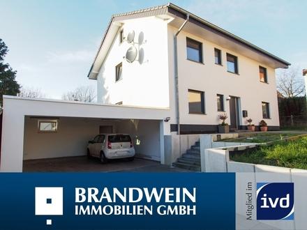 Niedrige Nebenkosten inklusive! Neuwertiges 1 oder 2 Familienhaus in Hiddenhausen