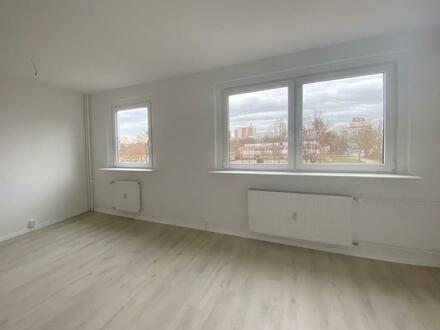 In dieser komfortablen 4-Raum-Wohnung blüht die ganze Familie auf!