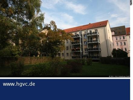 TOP Grundriss, 4 Zi. WE, großer Balkon, großer Garten !
