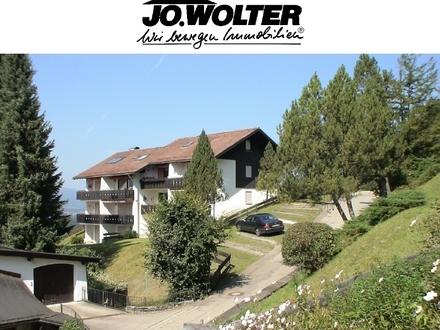 Vollausgestattete 3-Zimmer-Ferienwohnung in Oberstdorf mit Südausrichtung - provisionsfrei für Käufer!