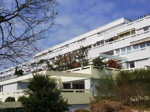 Terrassen-Highlight mit individuellem Stil