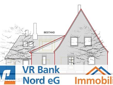 Neubau eines Doppelhauses (KfW 55) sowie 1 weiterer Wohneinheit (KfW 70) in attraktiver Lage