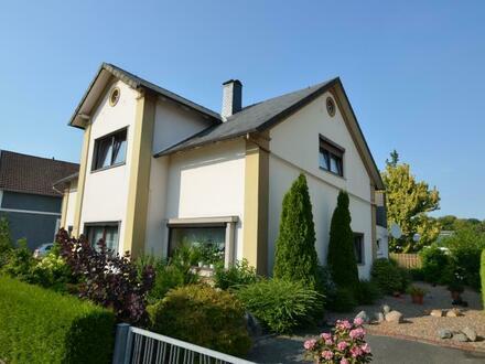 Großes Wohnhaus in Nordenham-Mitte