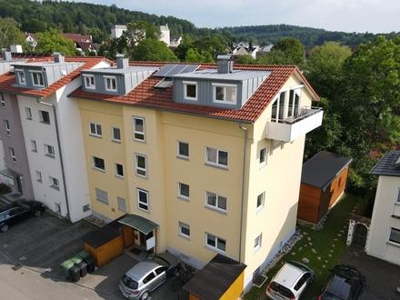 Solides Investment - 8-Familienhaus in Weingarten Oberstadt